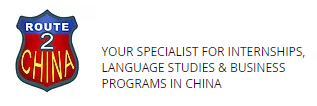 Your specialist for internships, language studies & business programs in china